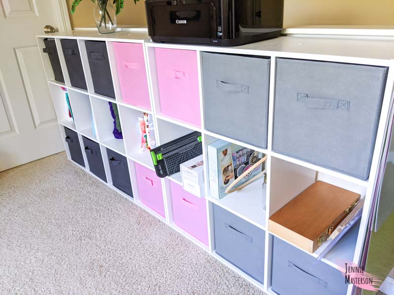 Craft Room Organization Ideas That Are Actually Useful Jennie Masterson